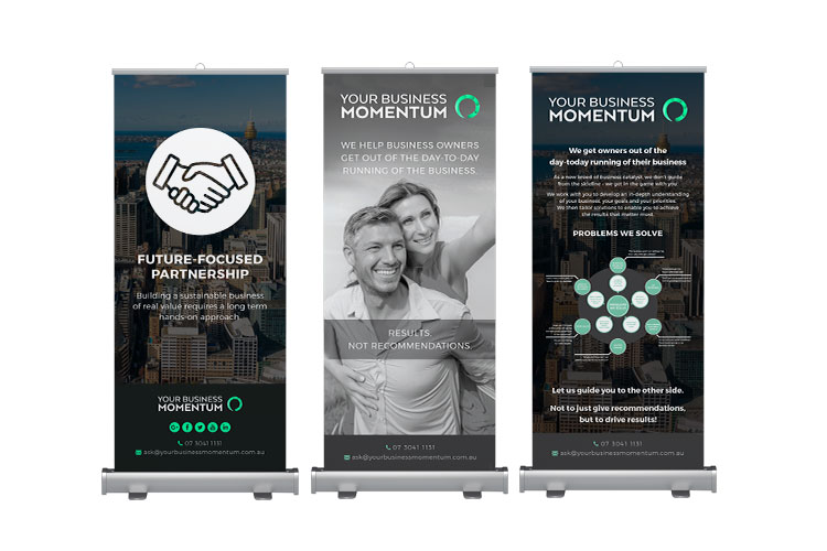 Your Business banners