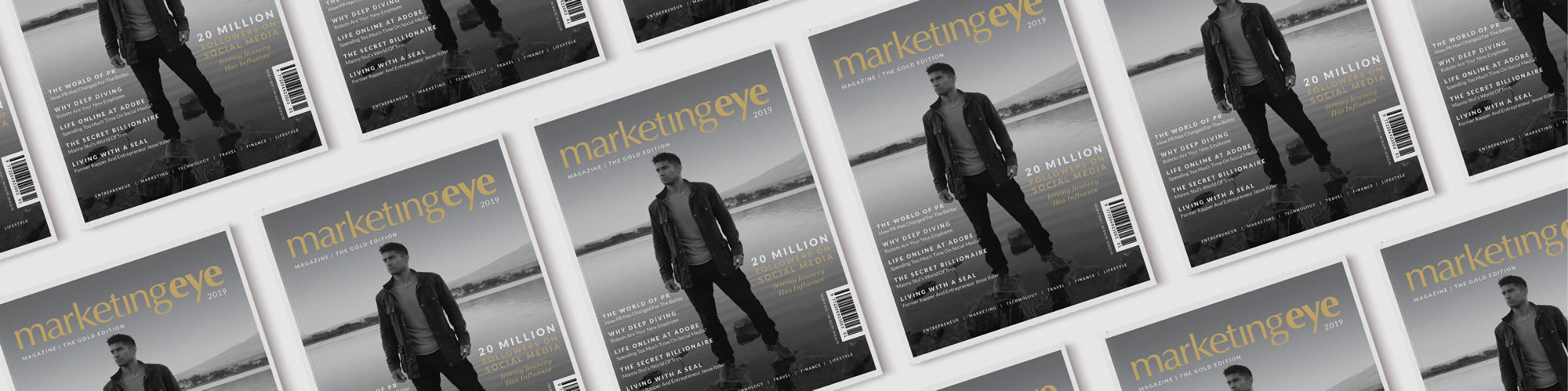 Download Marketing Eye Magazine 2019