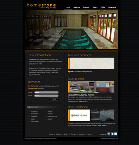 homestone-screen