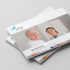 Iris Medical - Medical Service - Healthcare