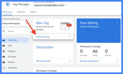 How Google Tag Manager Can Simplify Your Google Analytics Configuration