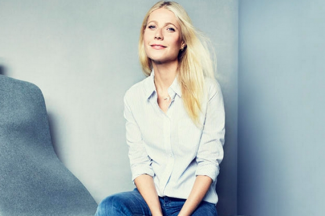 Build a business from a very real, honest place, says Gwyneth Paltrow