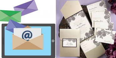 What Do Wedding Invites and Email Campaigns Have In Common?