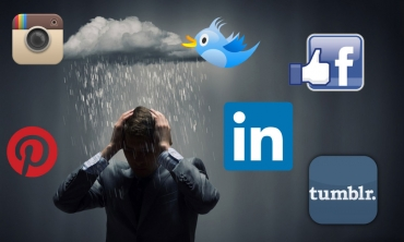 Study Affirms That Social Media Use Leads to Depression