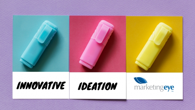 These 4 Innovative Ideation Methods are a MUST