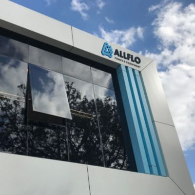 AllFlo - Building and Construction Services