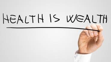 Why your health is important to your success