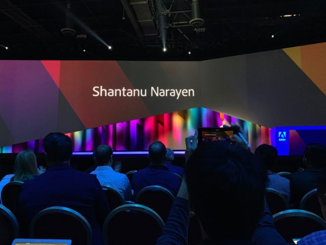 Adobe Lifts Lid on Digital Transformation