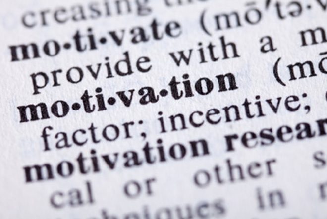 How To Stay Motivated All Day Long
