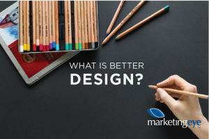 What is the better design?