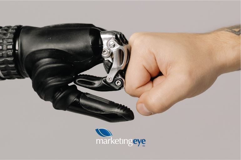 Marketing Eye has a 'Spark' in its step