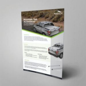 Mountain Top - Automotive | Consumer Products