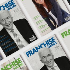 Franchise Leaders Magazine - Publishing