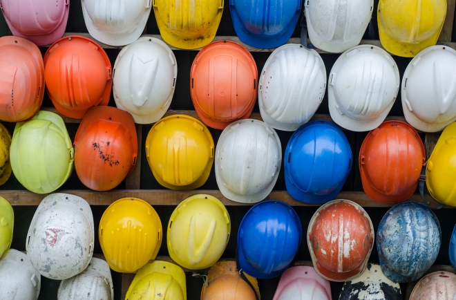 Content Marketing in the Construction Industry