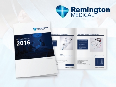 Client Spotlight: Remington Medical