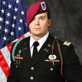 Live With Passion: Remembering 1st LT Lee