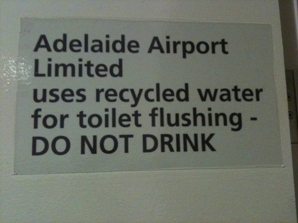A way to remember Adelaide