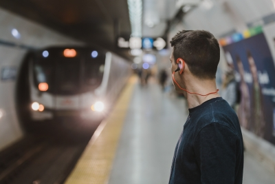 5 Marketing Podcasts We Can't Get Enough Of