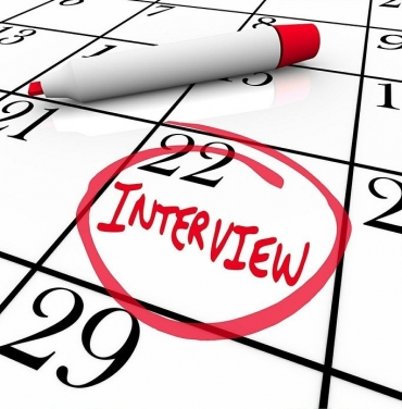 What to do BEFORE you interview