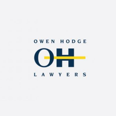 Owen Hodges Lawyers - Law | Consulting