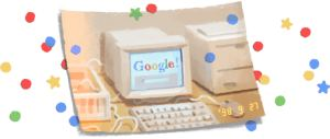 Google Turns 21 Today