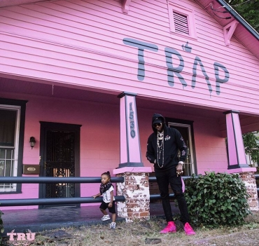 Atlanta's Pink Trap House is Causing a Stir in the Community