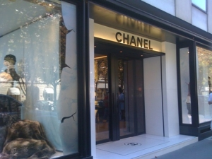 Chanel, need I say more?