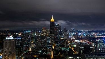 Why Big Data and Atlanta go Together