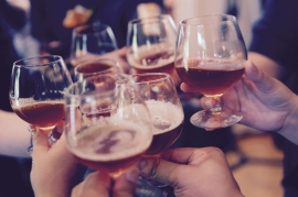 Tips for Attending Post-Work Socials