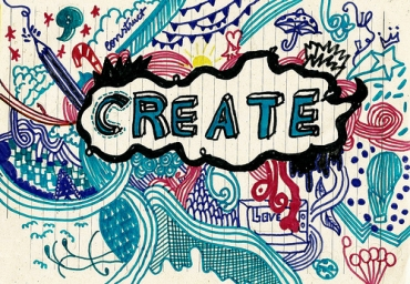 Unlocking The Creative Mind