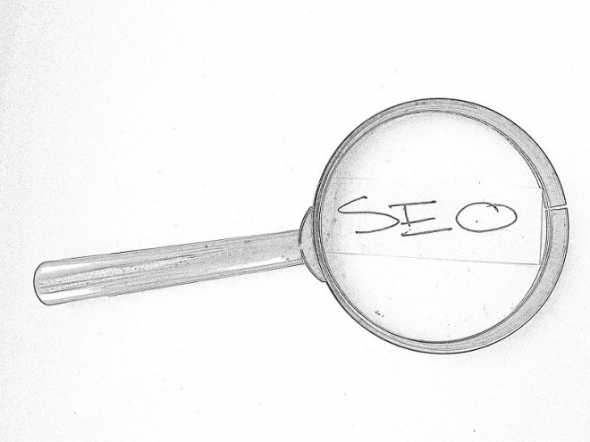 Let's Talk SEO