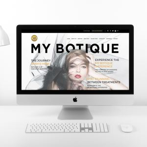 My Boutique Cosmetic Injection Specialist - Retail | Beauty